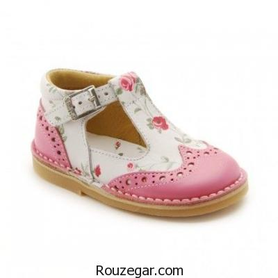 مدل کفش بچگانه دخترانه