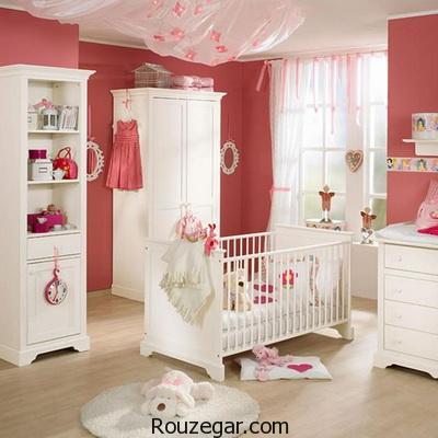 لیست اصلی سیسمونی نوزاد