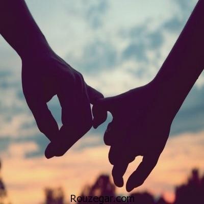 کالکشن زیباترین اشعار عاشقانه و احساسی