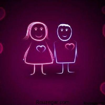 زیباترین اشعار عاشقانه کوتاه مخصوص اس ام اس و تلگرام