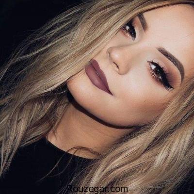 جدیدترین مدل آرایش جدید مخصوص تابستان 2017-96