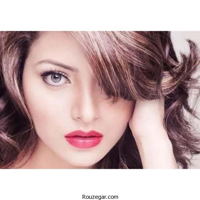 آرایش لب|پنج نکته طلایی برای آرایش لبهای باریک