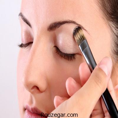 13 راز آرایشی که شما را تبدیل به یک آرایشگر حرفه ای میکند!