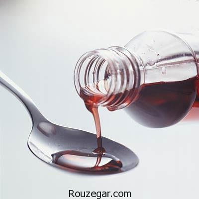 روش هایی برای درمان گلودرد