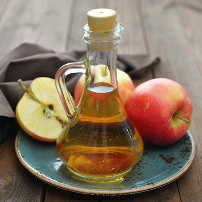 معجزه به نام آب سیب