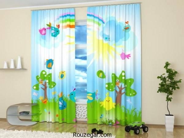 مدل پرده اتاق کودک + مدل پرده اتاق کودک با طرح هایی زیبا و رنگارنگ،اتاق کودک پسر ایرانی،مدل فرش اتاق کودک،فرش اتاق نوزاد،لوستر اتاق نوزاد،تزیین اتاق نوزاد پسر با وسایل ساده،اتاق نوزاد دختر،اتاق کودک+عکس،اتاق نوزاد+دکوراسیون