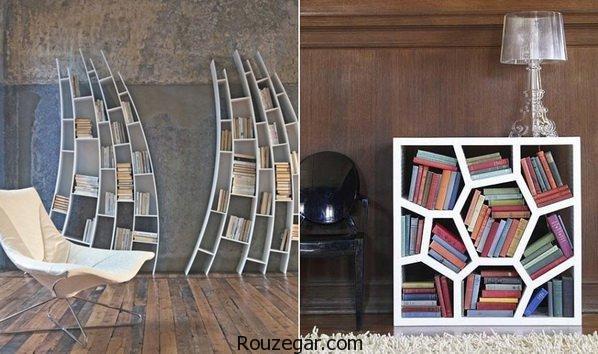 مدل کتابخانه + 20 ایده جالب برای داشتن یک کتابخانه مدرن در منزل،مدل کتابخانه دیواری،فروش کتابخانه چوبی،مدل كتابخانه،مدل کتابخانه کوچک،مدل کتابخانه ام دی اف،عکس کتابخانه فانتزی،عکس کتابخانه مدرن،فروش کتابخانه خانگی