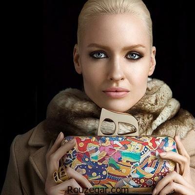مدل کیف زنانه برند نیمانی