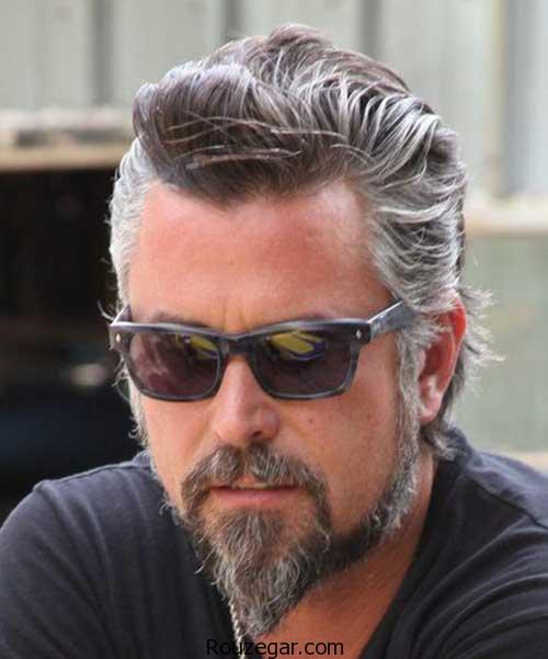 جذابتر شدن آقایون با موی جو گندمی + راز خوش تیپ بودن آقایون