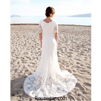 جدیدترین مدل لباس عروس ۲۰۱۷ (سری دوم)
