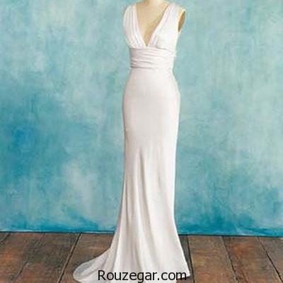 جدیدترین مدل لباس عروس ۲۰۱۷ (سری اول)