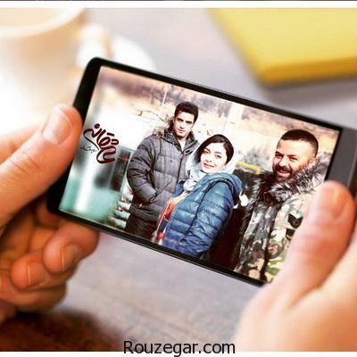 زمان پخش قسمت دوازدهم سریال عاشقانه + گالری تصاویر و داستان فیلم