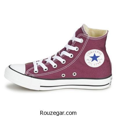 برندهای پرطرفدار کفش های ورزشی