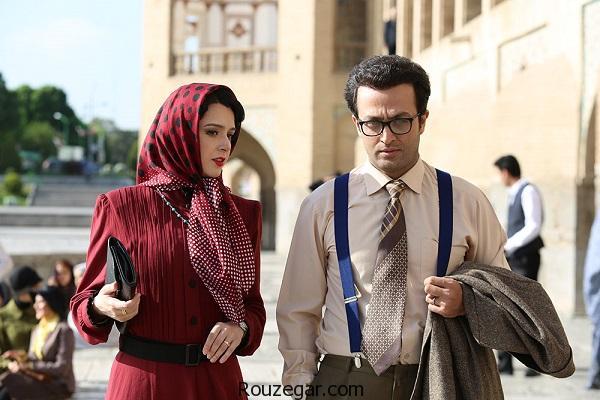 دانلود تیتراژ سریال شهرزاد| دانلود آهنگ فندک تبدار محسن چاوشی