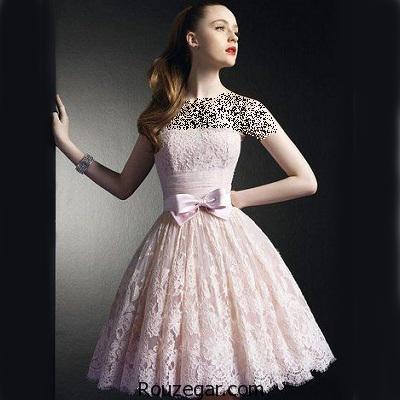 مدل لباس مجلسی دخترانه شیک و جدید 2017، 1396