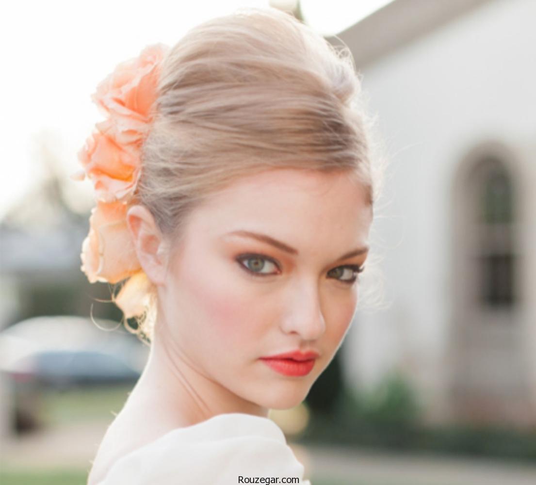 زیباترین مدل آرایشعروس به سبک اسپانیایی،آرایش عروس اروپایی،آرایش عروس ایرانی،آرایش عروس 2017،ارایش عروس زیبا سازان،آرایش عروس هندی،ارایش ترکی،آرایش اروپایی چشم،آرایش عروس ساده و شیک
