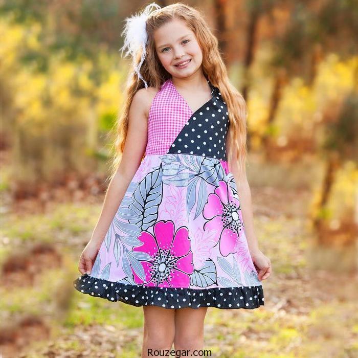مدل لباس بچه گانه   گالری جدیدترین پیراهن تابستانه بچگانه 96-2017،،پیراهن بچه گانه،مدل لباس مجلسی بچه گانه دخترانه،مدل لباس بچه گانه دخترانه پاییزی،لباس مجلسی بچه گانه دخترانه شیک،لباس دختر بچه با الگو،مدل لباس دختر بچه،مدل لباس عروس بچه گانه،مدل سارافون زمستانی بچه گانه