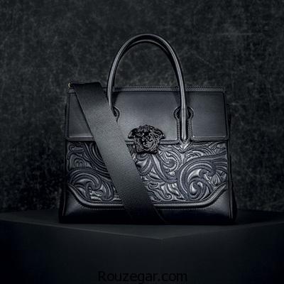 تازه ترین های برند ورساچه Versace