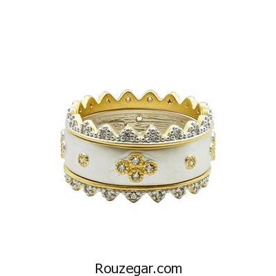 تازه ترین مدل جواهرات زنانه Freida Rothman