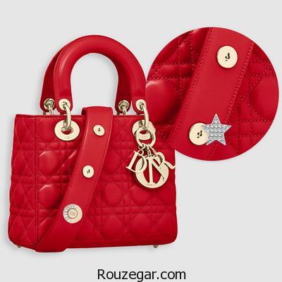 تازه ترین برندهای معروف دیور Dior