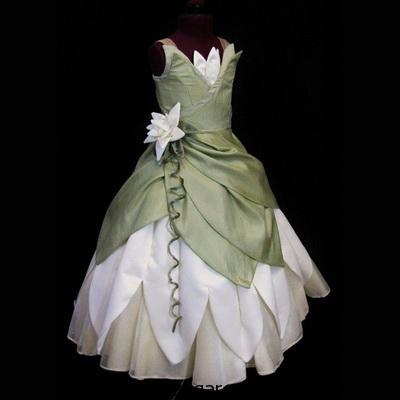 جدیدترین و شیک ترین مدل لباس مجلسی بچگانه (سری اول)