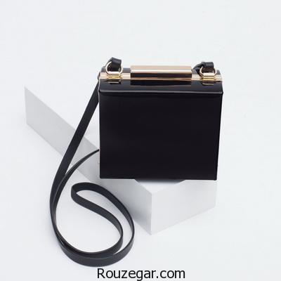 مدل کیف های برند زارا