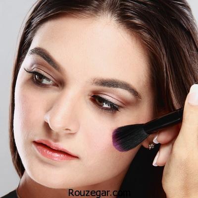 نکاتی برای آرایش کردن دخترانه