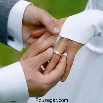 نکاتی که نشان میدهد برای ازدواجتان زود است