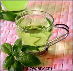 دمنوش کم کالری | نوشیدنی رژیمی | دمنوش چای سبز | خواص دمنوش کرفس | دمنوش کاهش وزن | دمنوش لاغری