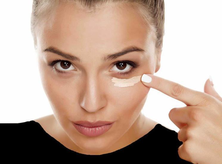 نکات مراقبت از پوست زیر چشم