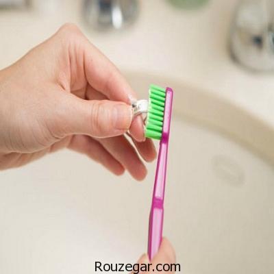 10 کاربرد جالب خمیر دندان که نمیدانید!