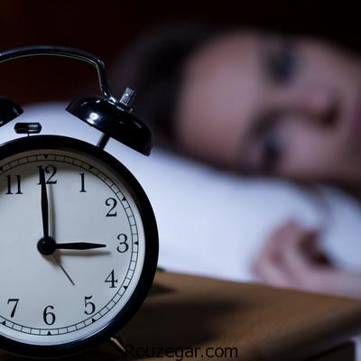 مواردی که قبل خواب به آن فکر کنید