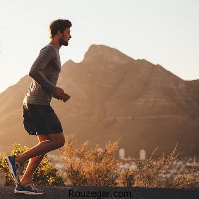 چرا افراد لاغر هم باید ورزش کنند؟