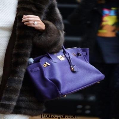 مدل کیف دستی زنانه
