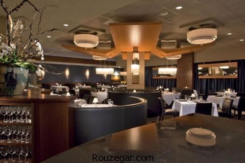 مدل مبلمان رستوران، مدل مبلمان رستوران جدید، مدل مبلمان رستوران شیک