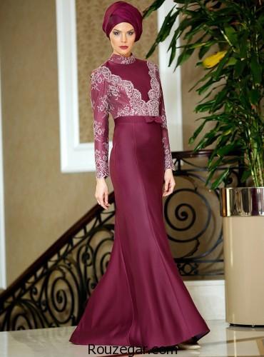 مدل لباس مجلسی ترک، مدل لباس مجلسی ، مدل لباس مجلسی ترکیه ای 2018