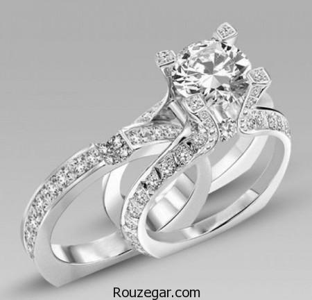 مدل ست حلقه ازدواج