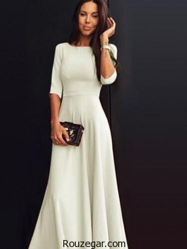لباس مجلسی بلند، مدل لباس مجلسی بلند، لباس مجلسی بلند 2018، لباس مجلسی بلند 97