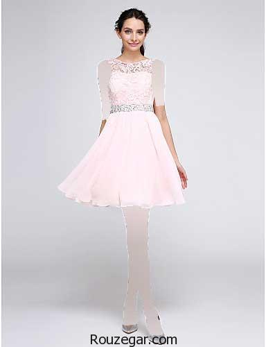لباس مجلسی دخترانه، لباس مجلسی دخترانه ، لباس مجلسی دخترانه 2018