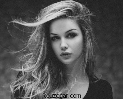 مدل مو باز دخترانه، مدل مو باز دخترانه 2018، مدل مو باز ، مدل مو باز زنانه