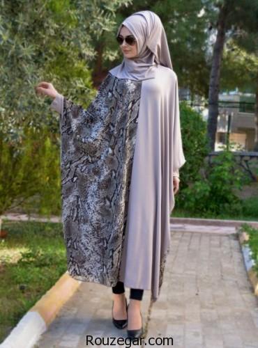 مدل مانتو عبایی، مدل مانتو عبایی بلند، مدل مانتو عبایی 97، مدل مانتو عبایی جدید