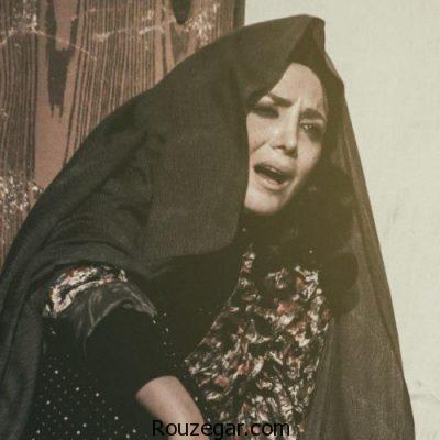 رویا میرعلمی در فیلم سینمایی روز عقیم