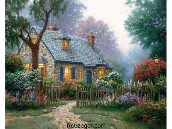 نقاشی های زیبا،  نقاشی های زیبا و بینظیر