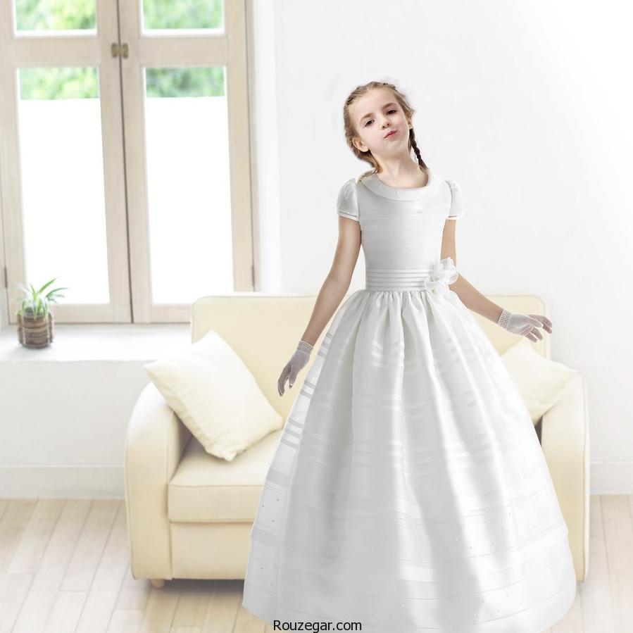 شیک ترین و بروزترین مدل لباس عروس بچگانه مد سال 96-2017،لباس عروس بچه گانه با الگو،خرید لباس عروس بچه گانه،آموزش دوخت لباس عروس بچه گانه،لباس عروس بچه گانه 2017،لباس عروس بچه گانه 2017،لباس عروس نوزادی،لباس پرنسسی مجلسی،مدل لباس عروس نوزادی