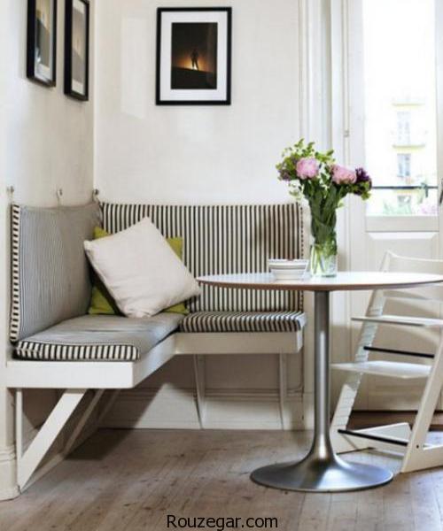 پیشنهاد 15 میز صبحانه خوری دنج در منزل | سری اول