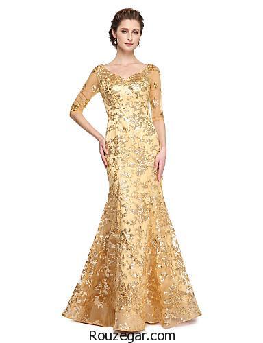 لباس مجلسی شب، لباس مجلسی شب 2018، لباس مجلسی شب زنانه