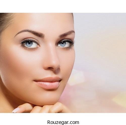 سلامت پوست و مو|خواص فوق العاده انجیر برای زیبایی و سلامت پوست و مو