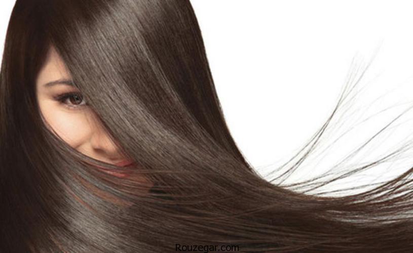 ماسک صاف کننده مو | پیشنهاد 3 ماسک طبیعی و خانگیبرای داشتن موهایی صاف و نرم