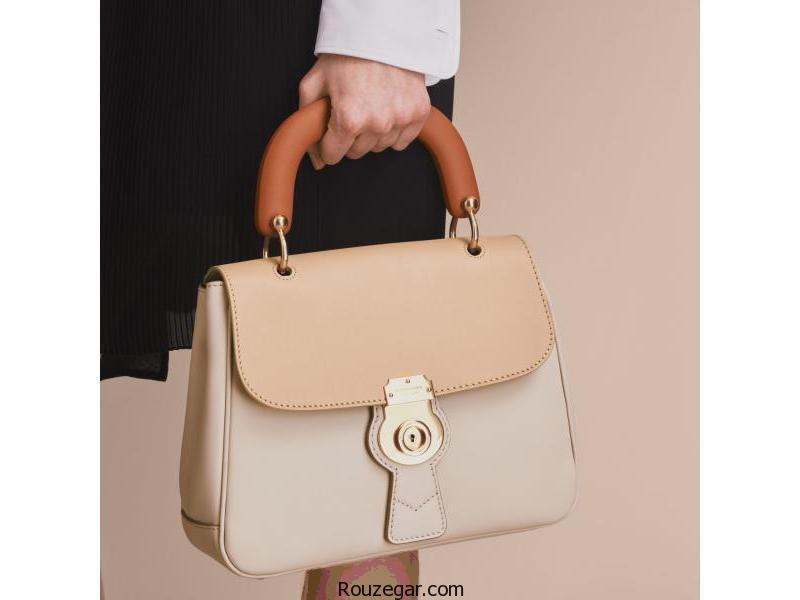 مدل کیف برند | معرفی 10 برند معروف کیف های دستی زنانه و دخترانه