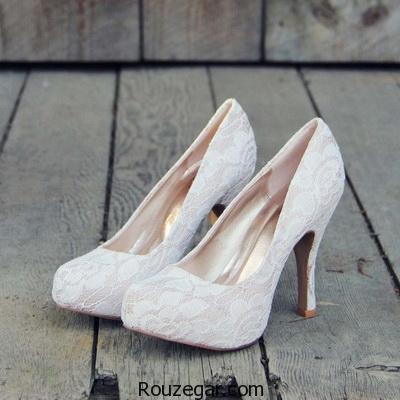 خاص ترین و شیک ترین مدل کفش های پاشنه بلند ۲۰۱۷